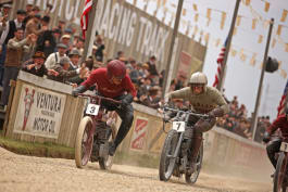 Harley and the Davidsons - Race to the Top