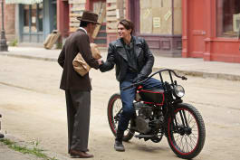 Harley and the Davidsons - Legacy