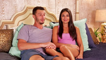 90 Day Fiancé: Happily Ever After? - It's Only the Beginning