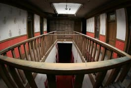 Haunted Collector - Ghost Behind Bars/Haunted Brothel