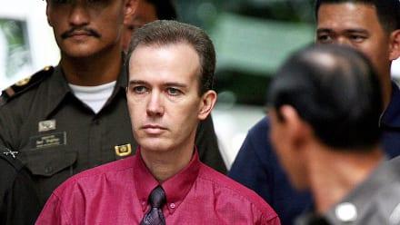 JonBenét: An American Murder Mystery - He Calls Himself Daxis