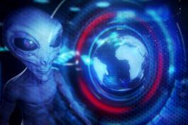 Unsealed: Alien Files - Alien Communications