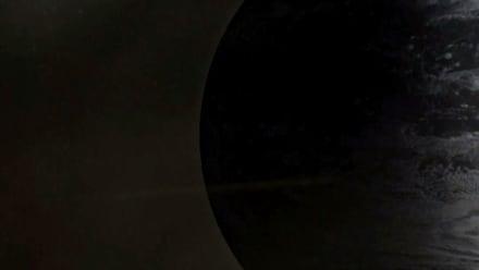 NASA's Unexplained Files - The Earth Next Door
