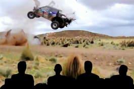 Fast N' Loud: Demolition Theater - Gas Monkey Grillers