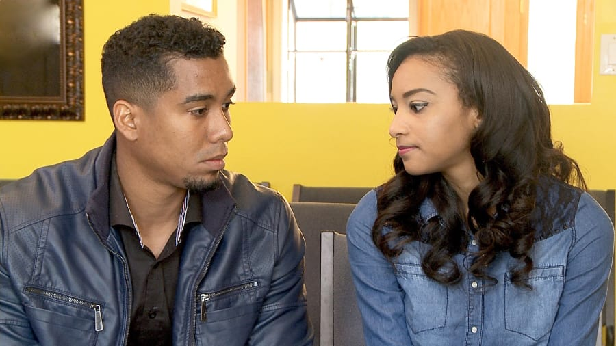 90 Day Fiancé - Testing the Waters