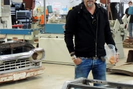 Fast N' Loud - The Pickup Artist