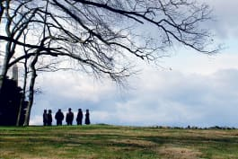 Haunted Collector - Spirits of Gettysburg/Headless Horseman
