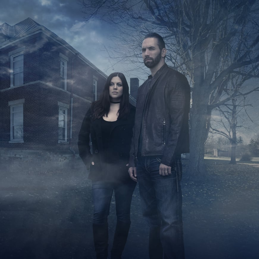 Paranormal Lockdown on TLC