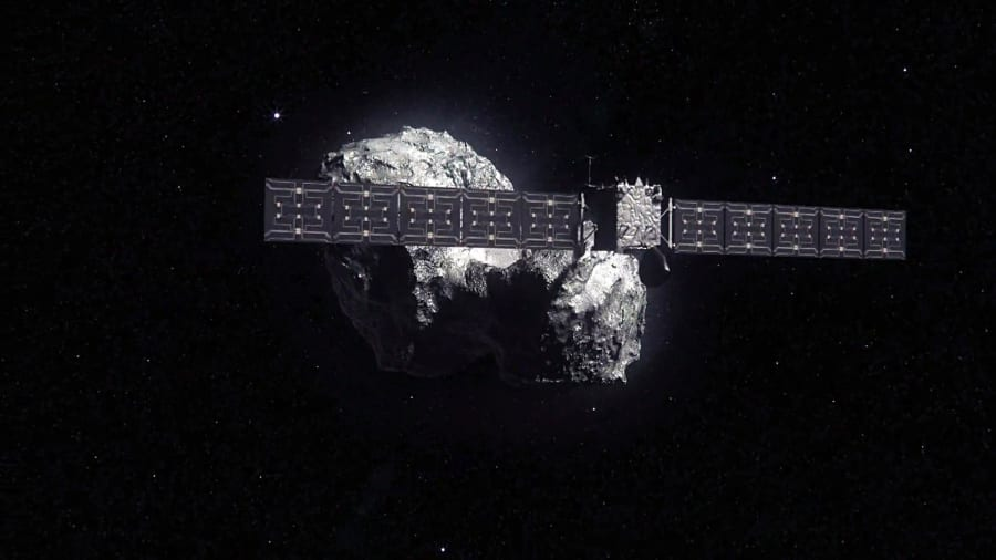 Death on a Comet - Death on a Comet: The Rosetta Mission