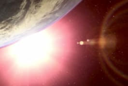 NASA's Unexplained Files - Did Earth Have Two Moons?