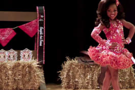 Toddlers & Tiaras - The Georgia Jinx
