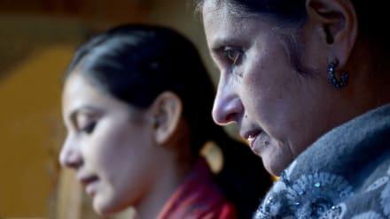 Deadly Women - Killer-In-Laws