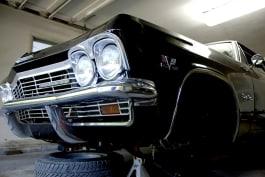 Garage Squad - 65 Impala