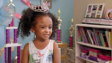 Little Miss Atlanta - Southern Belles & Mama Drama