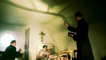 The Exorcist File: Haunted Boy - The Exorcist File: Haunted Boy