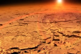 NASA's Unexplained Files - Mars's Deepest Secret