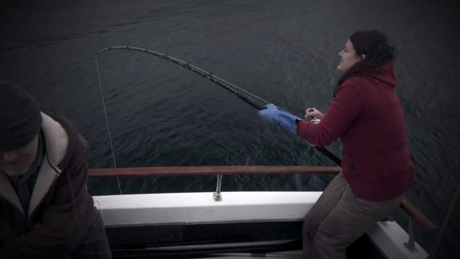 Alaska: The Last Frontier - Stranded