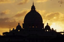 Codes and Conspiracies - The Vatican