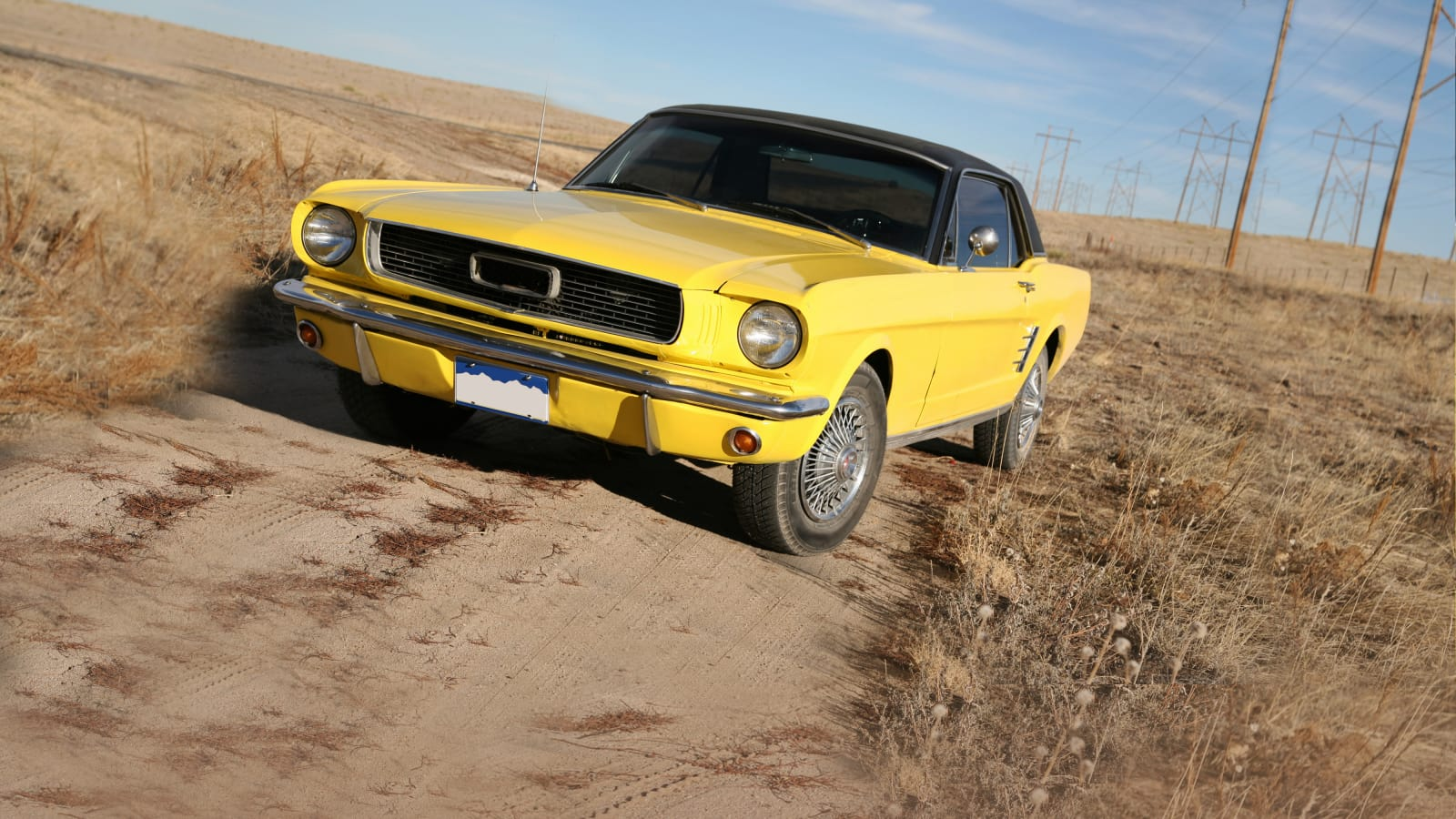 5 Resurrected Rides from the '70s