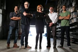 MythBusters - The Reunion