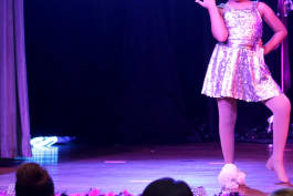 """Little Miss Atlanta - Eat, Sleep, """"BLEEP"""", Pageants!"""