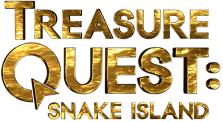Treasure Quest: Snake Island