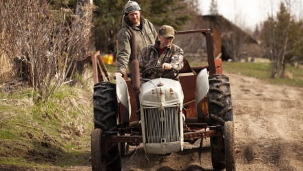 Alaska: The Last Frontier - Killer Repairs