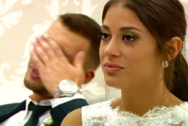 90 Day Fiancé: Happily Ever After? - I Came All This Way