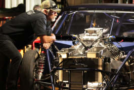 Street Outlaws - Where the Streets Have No Name