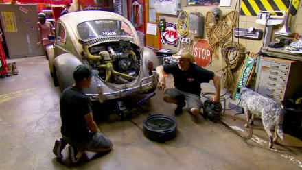 Street Outlaws - If You Can't Beat-le'em, Join 'em...