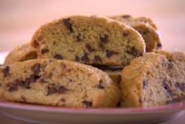 Cake Boss - How to Make Biscotti