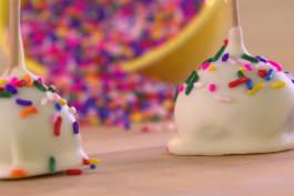 Cake Boss - How to Make Cake Pops