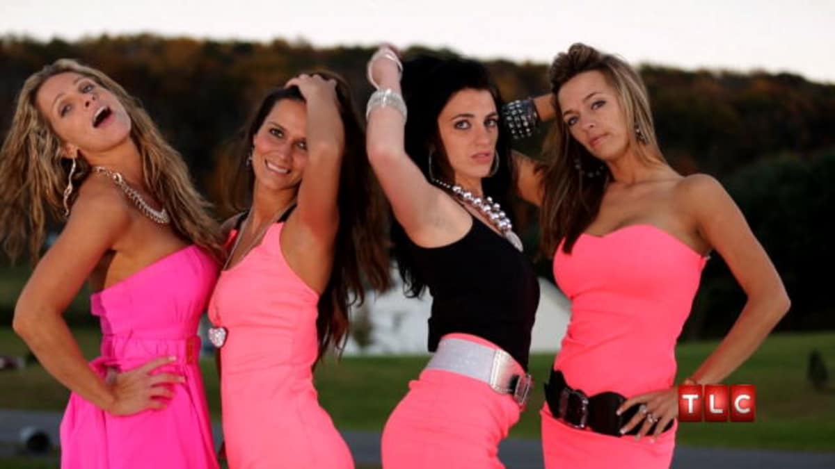 Gypsy Sisters | Watch Full Episodes & More! - TLC