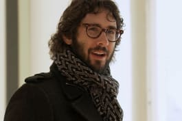 Who Do You Think You Are? - Josh Groban in His Ancestor's Footsteps