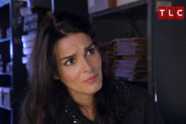 Who Do You Think You Are? - Angie Harmon