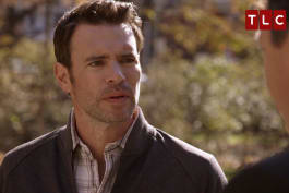 Who Do You Think You Are? - Scott Foley at George Washington's HQ