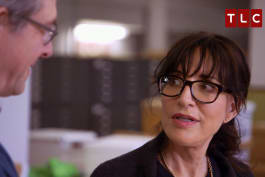 Who Do You Think You Are? - Katey Sagal learns more about her Amish roots