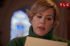 Who Do You Think You Are? - Molly Ringwald Learns About The Widows' House