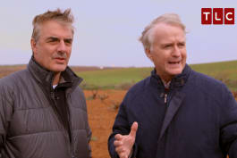 Who Do You Think You Are? - Chris Noth Finds a War Hero as an Ancestor