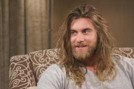 Too Close to Home - Brock O'Hurn Talks Too Close To Home