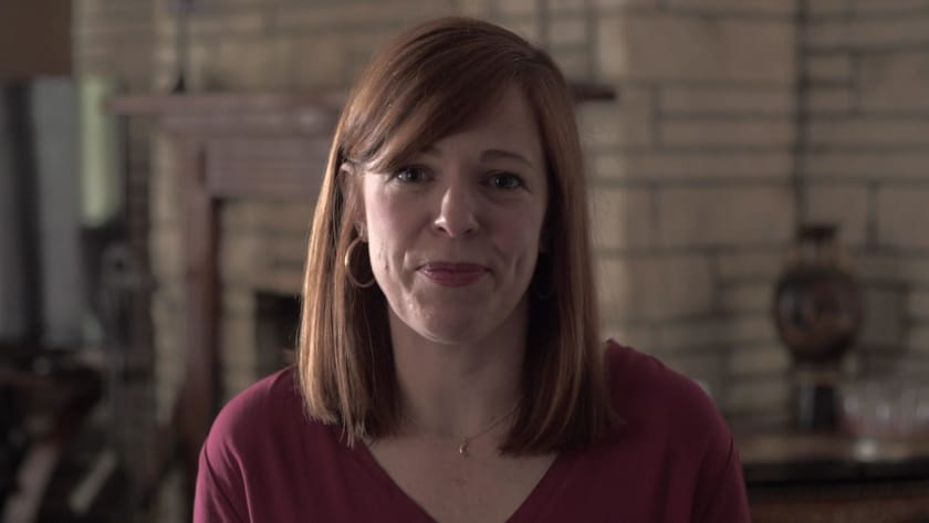 Amy Bruni - Kindred Spirits Cast | TLC