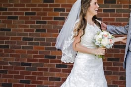 Counting On - Duggars at the Altar