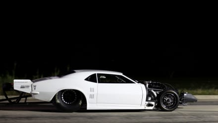 Street Outlaws - It's A Promod Party