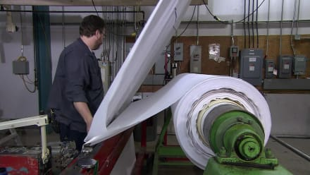How It's Made - Countdown to Election Day