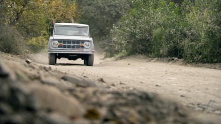 Wheeler Dealers - 1970 Ford Bronco