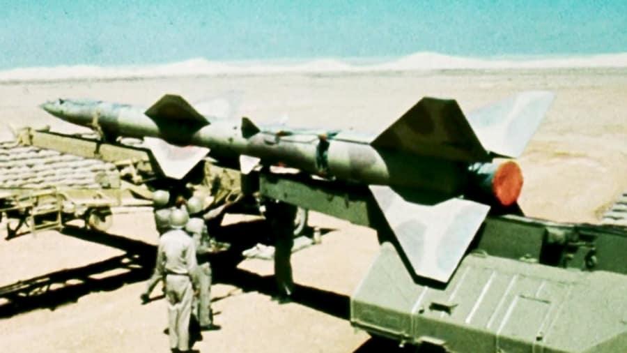 Cold War Armageddon - Peace and War