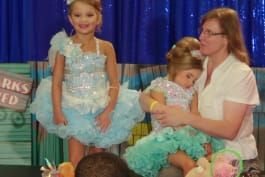 Toddlers & Tiaras - Emergency! at Universal Royalty