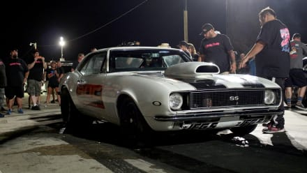 Street Outlaws - OH-HI-NO