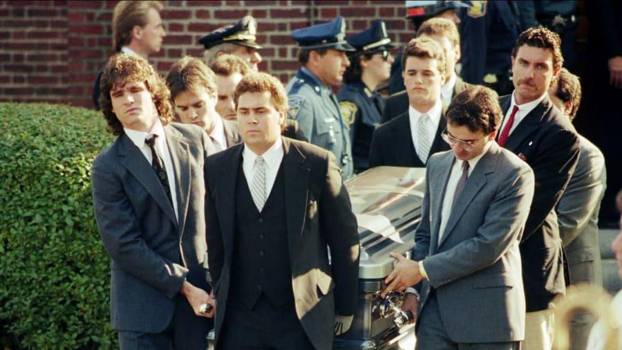 1980's: The Deadliest Decade - The Yuppie Murder