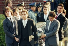 1980's: The Deadliest Decade - The Yuppie Murder